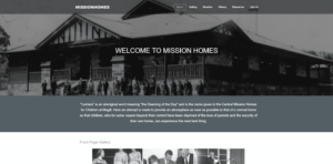 Mission homes