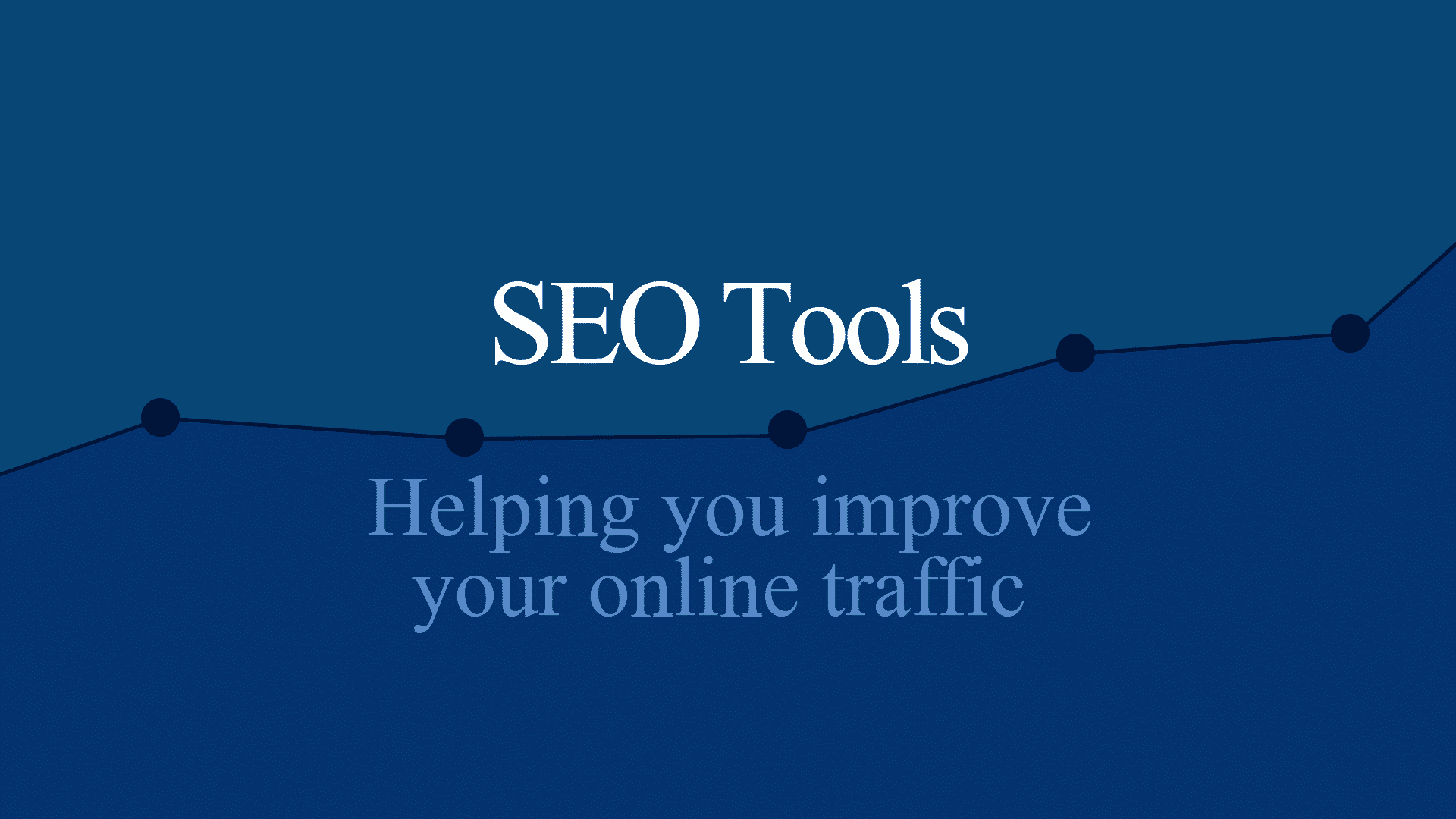 4 Tools Everyone In The Seo Industry Should Be Using