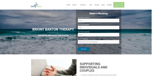 Therapy Services Adelaide Website